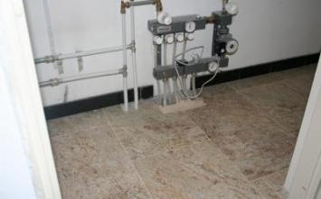 kosten vloerverwarming.nl - Vloerverwarming, Vloerverwarming na oplevering